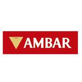 Logotipo Ambar