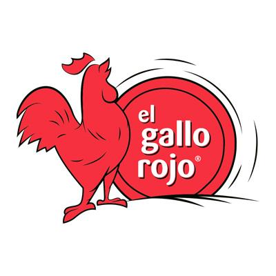 Logotipo El Gallo Rojo