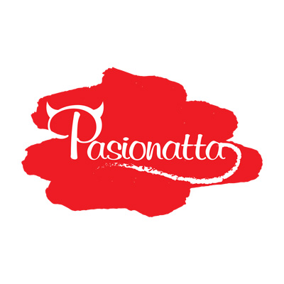 Logotipo Pasionatta